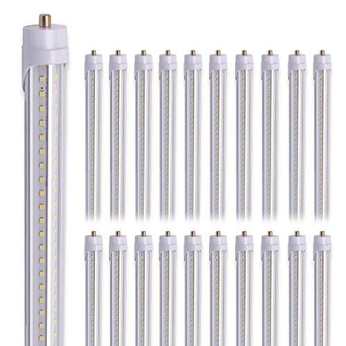 Kihung 8ft LED Shop Light Fixtures