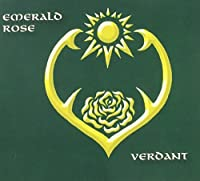 Verdant by Emerald Rose (2013-05-03)