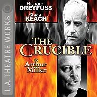 The Crucible audio book