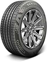 Kumho Solus TA11 all_ Season Radial Tire-195/70R14SL 91T