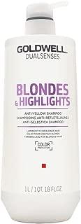 Best goldwell anti brassiness shampoo Reviews