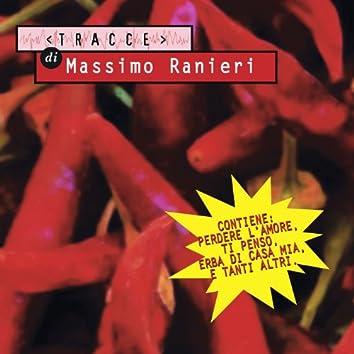 Tracce di Massimo Ranieri