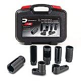 Alltrade 648992 Kit 62 Specialty Switch Socket Tool Set