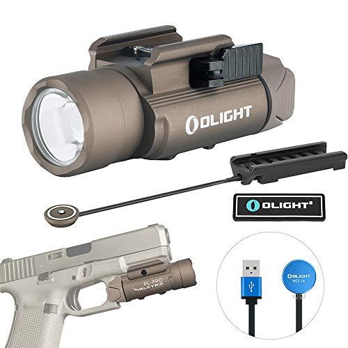 Fde 69266 Streamlight Tlr-1 Hl Hi-Output Tattico Weaponlight W//Batterie