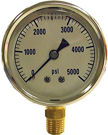 AR Annovi Reverberi AR0-5000 Pressure Washer Unloader, 5000 Max PSI, Stainless Steel