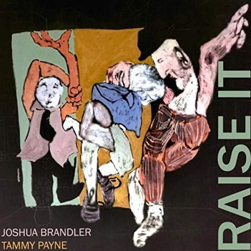 Joshua Brandler & Tammy Payne