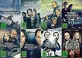 Die Toten vom Bodensee 1-8 DVD Set