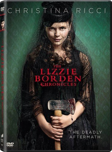 Lizzie Borden Chronicles: Season 1 [Edizione: Stati Uniti] [Italia] [DVD]