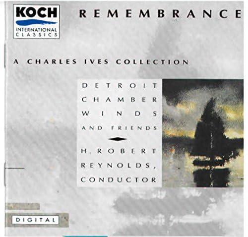 Detroit Chamber Winds And Friends; H. Robert Reynolds