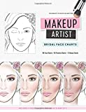 Makeup Artist Bridal Face Charts (The Beauty Studio Collection, Band 6) - Gina M Reyna
