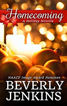 Homecoming by [Beverly Jenkins]