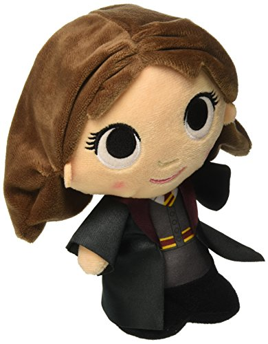 Plush: Harry Potter: Hermione Granger
