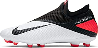 Men's Phantom Vsn 2 Academy Df Fg/Mg Football Boots, 8 us