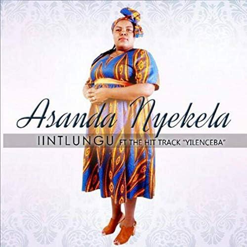 Asanda Nyekela feat. the hit track Yilenceba