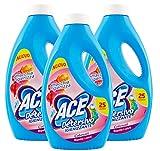 ACE+ Lavatrice Liquido Capi Colorati 25 MISURINI (CF 3PZ)
