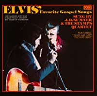 Elvis' Favourite Gospel Songs