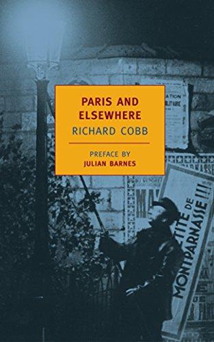 Paris and Elsewhere (New York Review Books Classics)