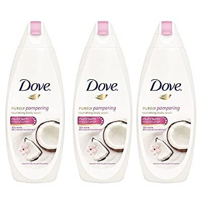 Dove Purely Pampering Coconut