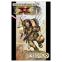 Ultimate X-Men 2: Return to Weapon X (Ultimate X-Men)