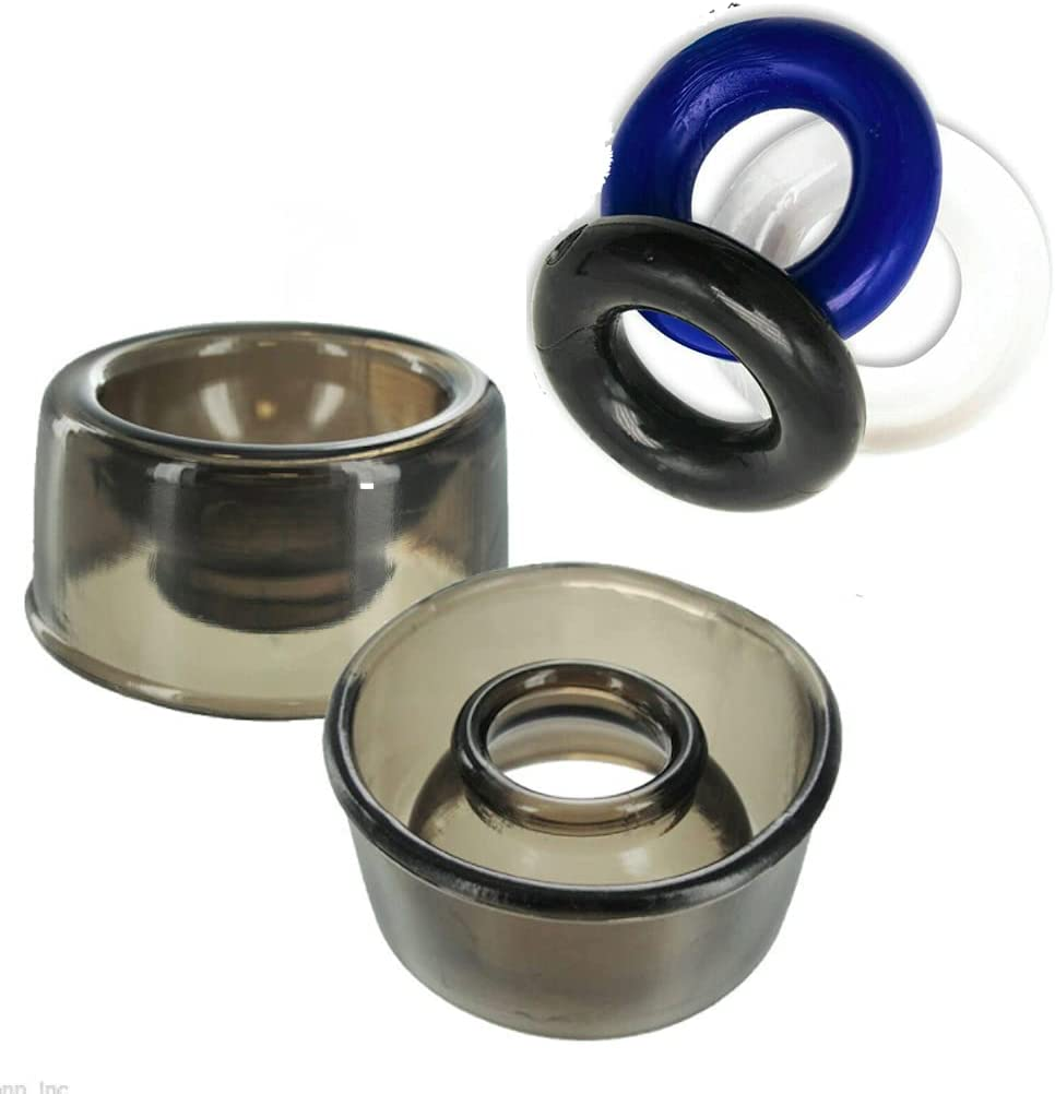 Countys Pump San Diego Mall Replacement Sleeves with Numeric Set Max 55% OFF Rings for