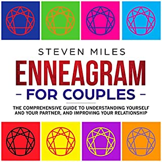 Enneagram for Couples audiobook cover art