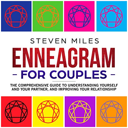 Enneagram for Couples audiobook cover art