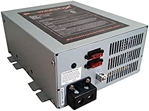 Powermax PM3-100LK 100 Amp 12 Volt Power Supply with LED Light
