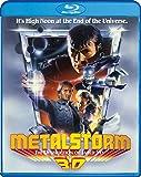 Metalstorm: The Destruction Of Jared-Syn (2 Blu-Ray) [Edizione: Stati Uniti] [Italia] [Blu-ray]