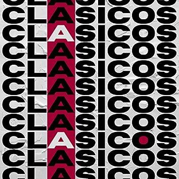 CLASICOS (Instrumental Version)