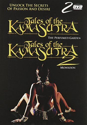 Tales of the Kama Sutra: The Perfumed Garden/Tales of the Kama Sutra 2: Monsoon by Ivan Baccarat