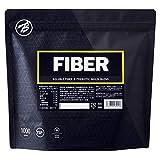 バルクスポーツ 食物繊維パウダー ファイバー 1,000g(238食分) 【難消化性デキストリン & イヌリン ダブル配合】