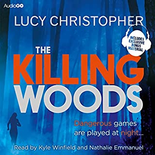The Killing Woods cover art
