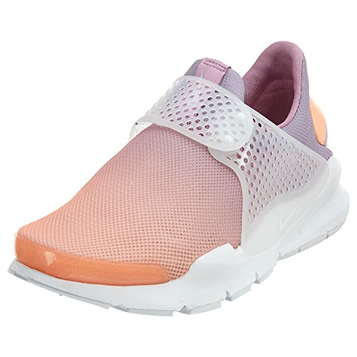 Nike Performance Damen Sneakers Sock Dart BR Koralle (73) 35,5