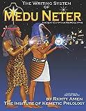 The Writing System of Medu Neter