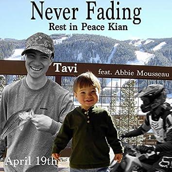 Never Fading (feat. Abbie Mousseau)