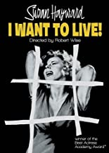 i want to live movie 1958