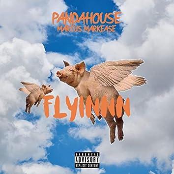 Flyinnn (feat. Marcus Markease)