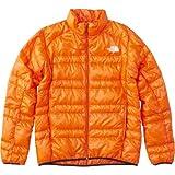 [ザノースフェイス] ライトヒートジャケット Light Heat Jacket メンズ ペルシャンオレンジ 日本 XL (日本サイズXL相当)