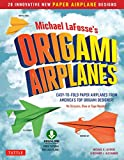 Planes for Brains: 28 Innovative Origami Airplane Designs: Includes Full-Color Origami Book with Downloadable Video Instructions (English Edition)