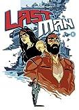 Lastman, Tome 8