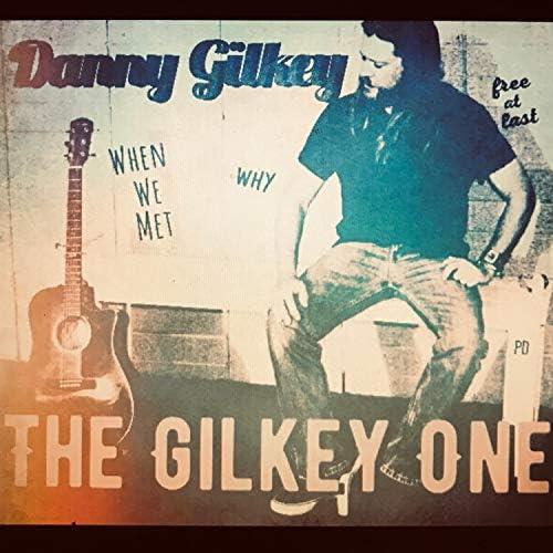 Danny Gilkey