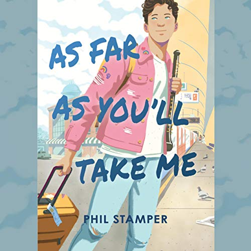 As Far as You'll Take Me cover art