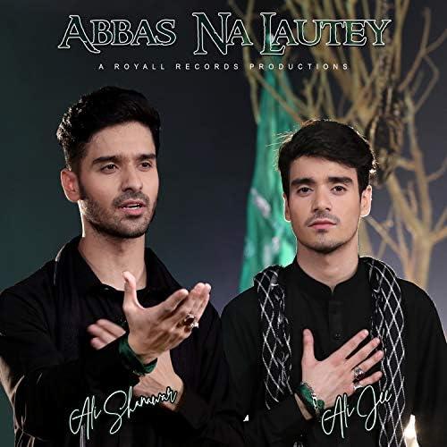 Ali Shanawar & Ali Jee