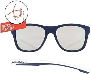 Red Bull Spect Bubble Polarized Sunglasses
