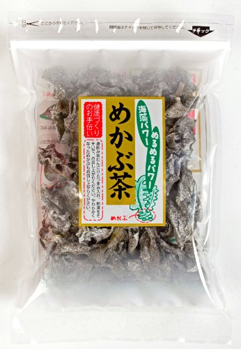 めかぶ茶60g