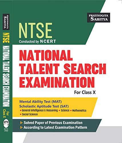 NTSE 10 ...Eng. Edn.