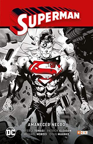 Superman Vol. 5: Amanecer Negro (Superman Saga - Renacido Parte 2)