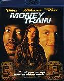 Money Train [Edizione: Stati Uniti] [Reino Unido] [Blu-ray]