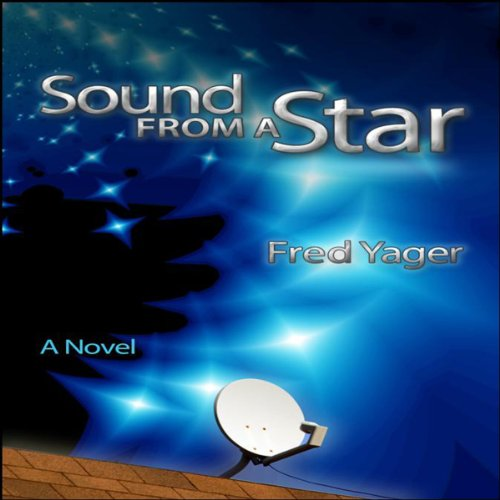 Sound from a Star audiobook cover art