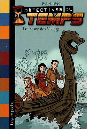 trésor des vikings (le) n7